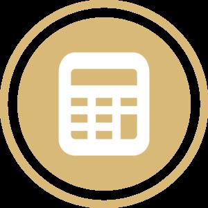 pictogramme illustrant la comptabilité
