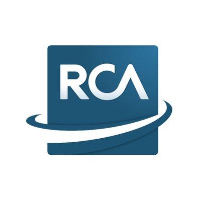 logo rca editeur de logiciel de comptabilité